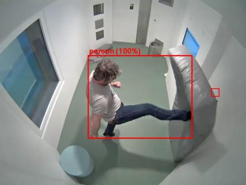 praktijktest gedetineerden