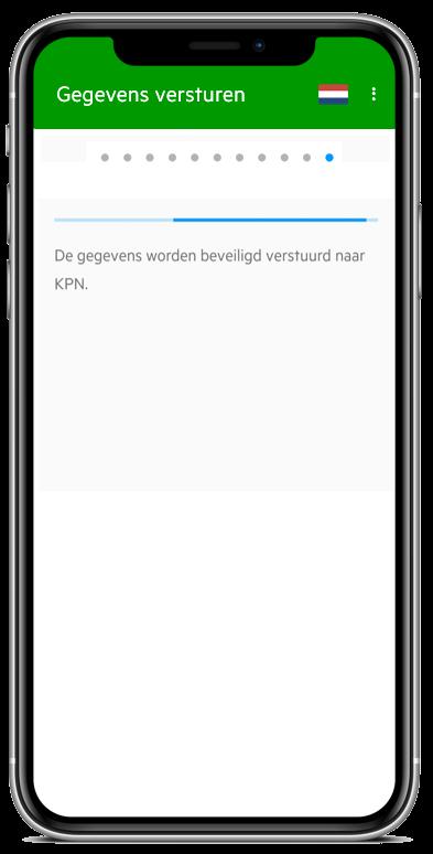 ID Scan app veiligheid