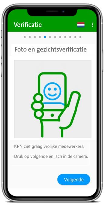 id-scan-app-fotoverificatie