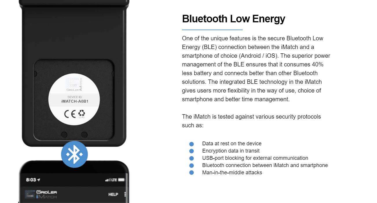 imatch-bluetooth-low-energy